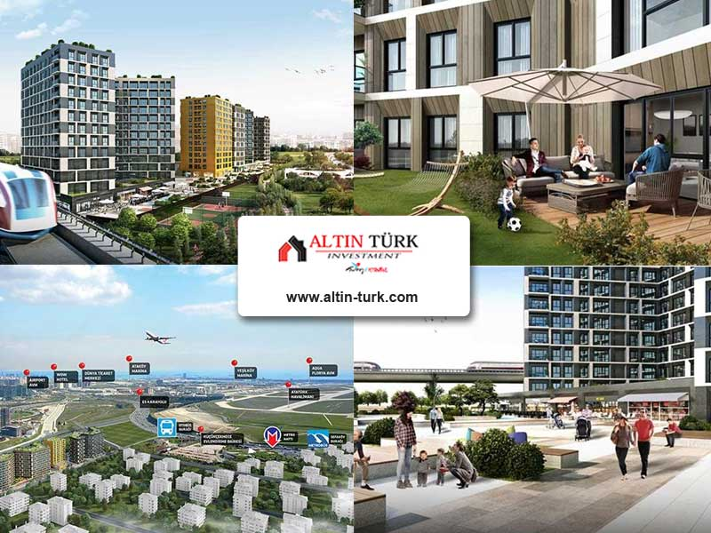 Can you buy an apartment in Istanbul at an affordable price?