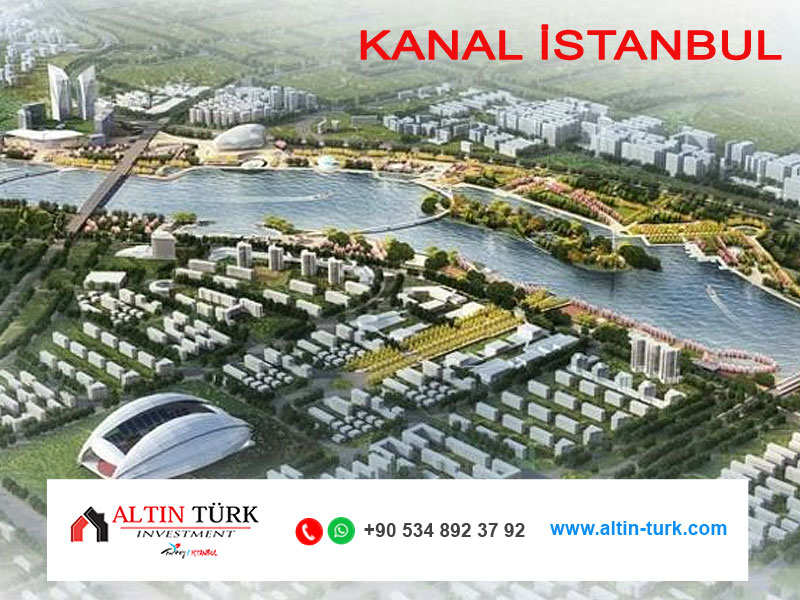 Channel Istanbul Project, Turkey - Partnership With China Will Do?