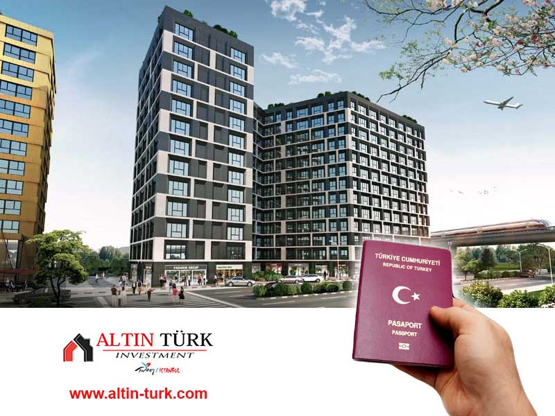 Great interest from foreign in Turkish Passport for 250.000 USD