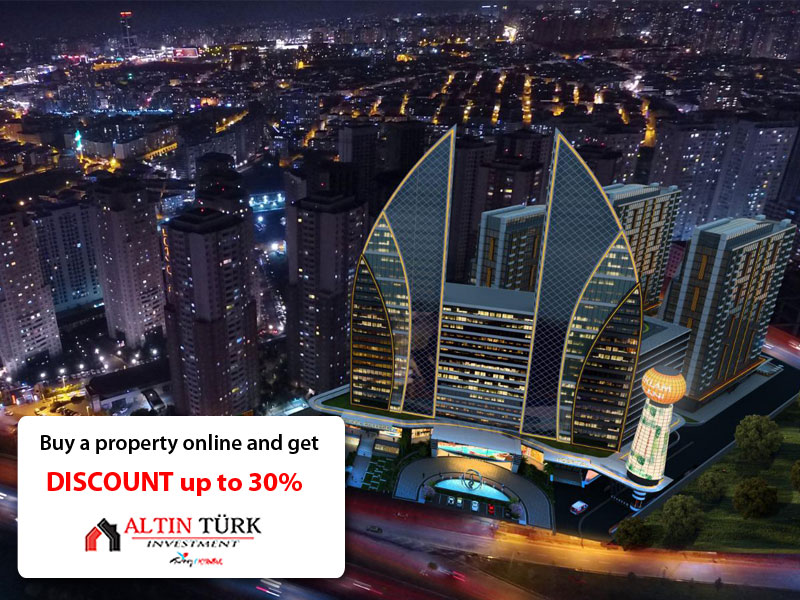 Is it possible to buy a cheap apartment in Turkey?