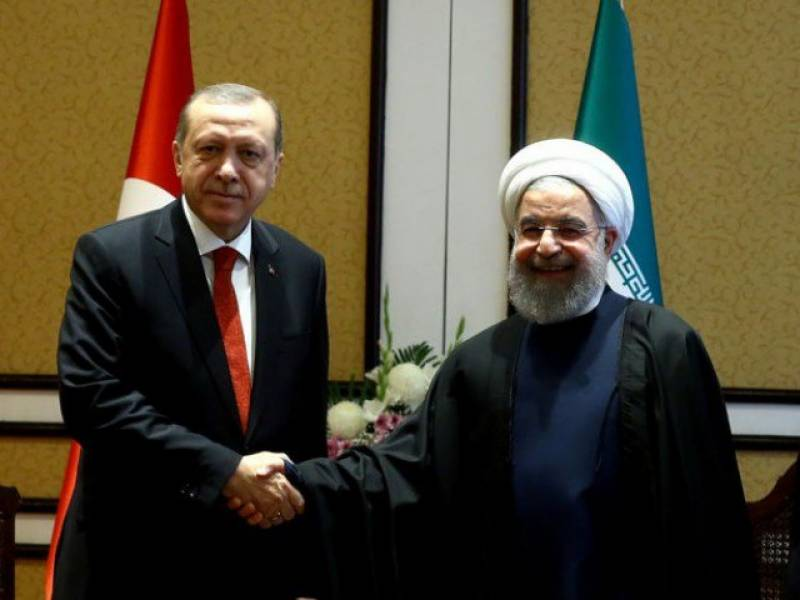 Iranians not only tourists, but ardent investors in Turkey