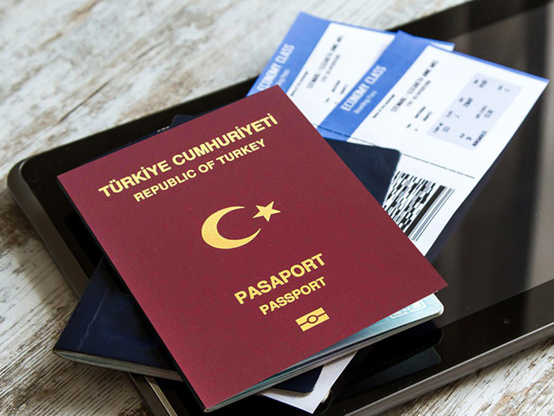 Over 2,600 foreign investors naturalized in Turkey