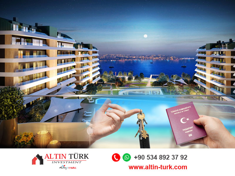 Private Offices will be opened in Turkey for foreign citizens become Turkish Citizen