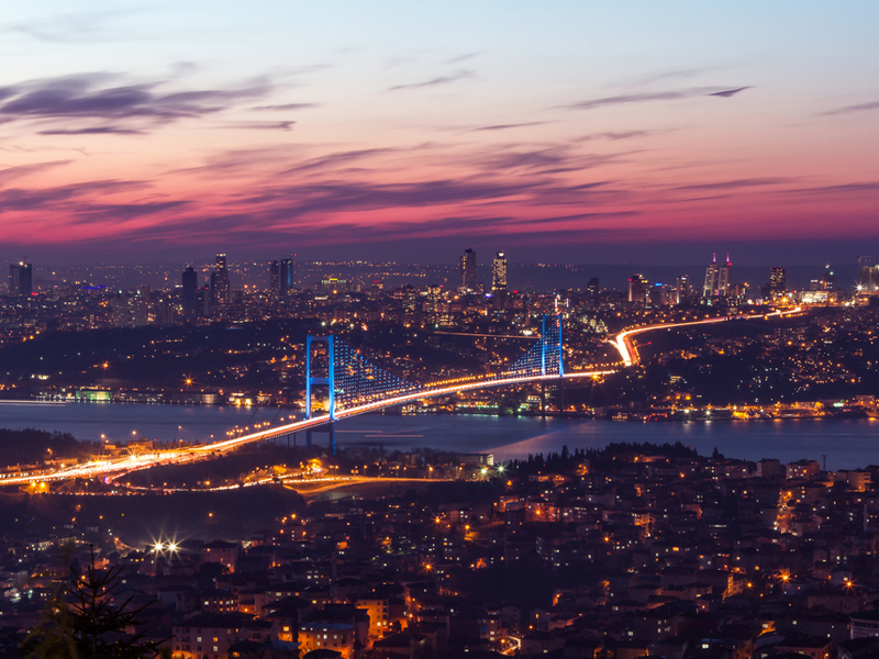 Real estate prices will rise in 2020 in Turkey