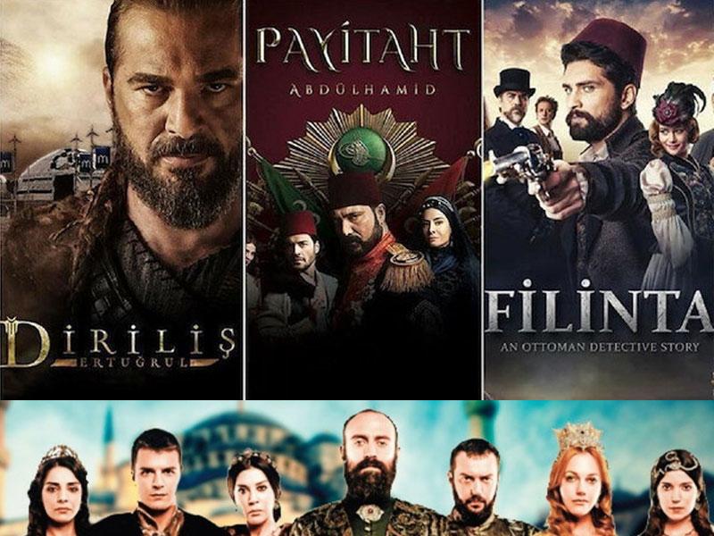 نجاح المسلسلات التركية.. مصدر إلهام لصناع الألعاب الرقمية