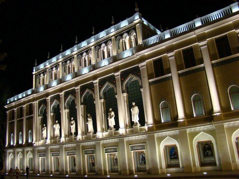 Turkey sees increase in Azerbaijani tourists