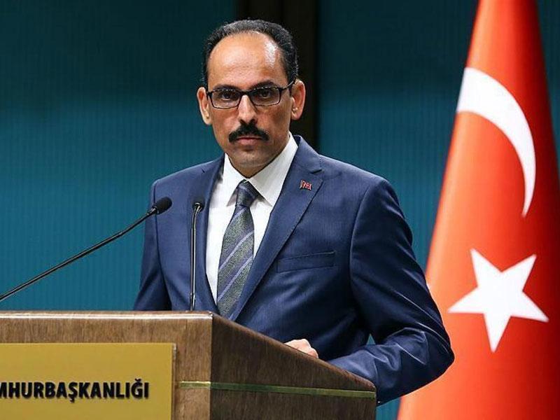 Turkey took measures to coronaviruses
