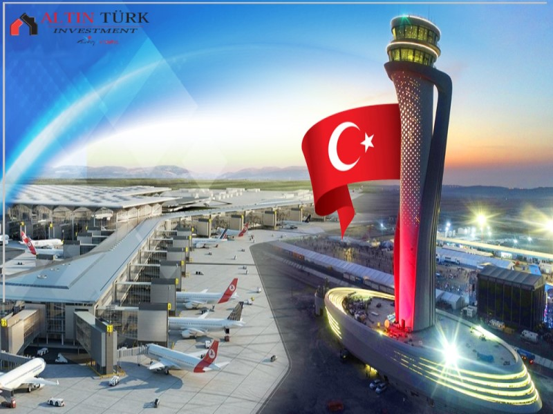 Turkish Airlines announced that international flights will start operating on May 28.>