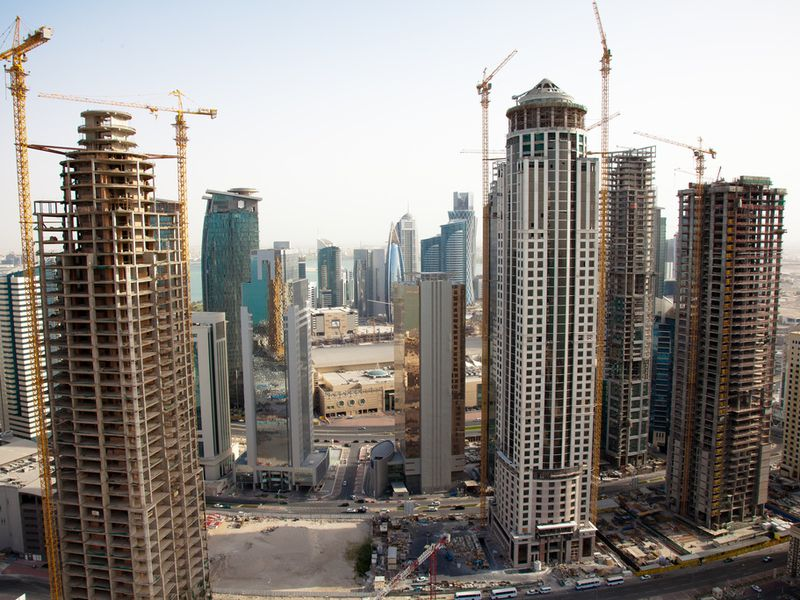 Turkish firms leave their mark on The Big 5 Construct Qatar