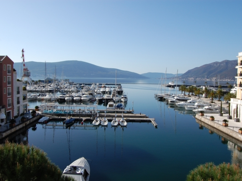 Turkish residential investments in Montenegro up 22-fold