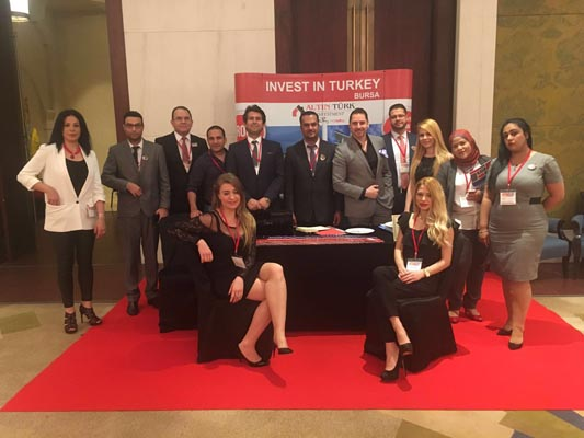 ALTIN TURK INVESTMENT in AFFORDABLE HOUSING MEETING