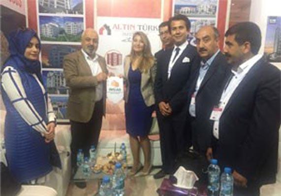 İMSİAD Chairman Namık Ziya Mescioğlu