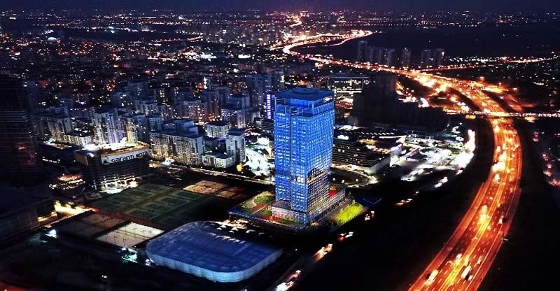Istanbul, Esenyurt 5 Star Rental Guarantee Project Starting Price 300.000$