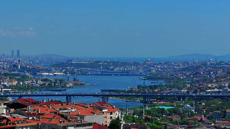 Istanbul, Gaziosmanpaşa, City Center Ready To move Residence  Just 10 flat Remained