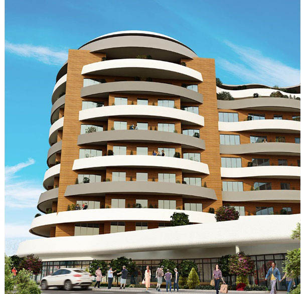 EYÜP/ Istanbul, Apartment from 874.884  TL