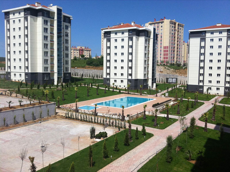 BURSA properties for sale