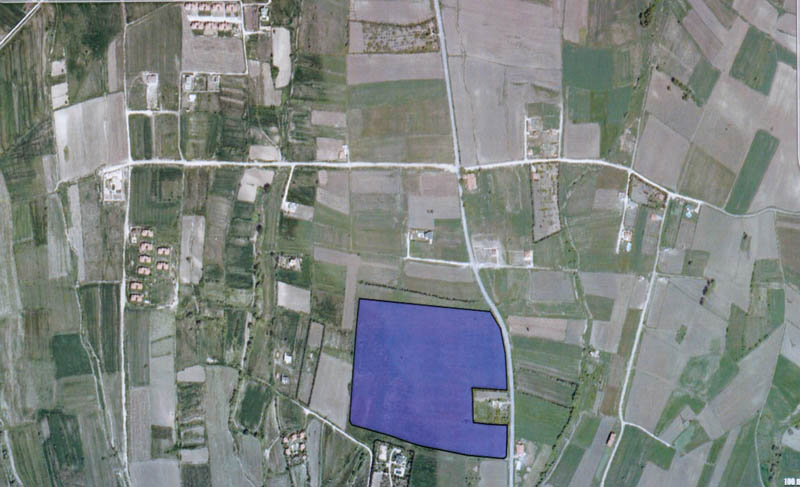 ISTANBUL Silivri OrtaKöy land for sale