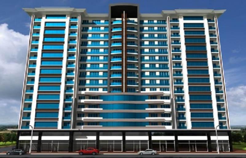 استانبول /بیليك دوزو/شقق فندقية للبيع ابتداء من 80 ألف دولار